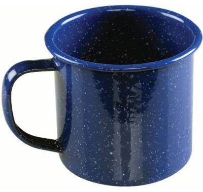 10OZ BLU Coff Mug