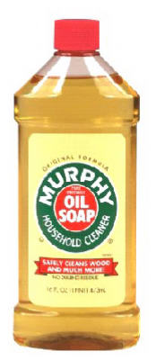 Murphy16OZ LIQ Oil Soap - Woods Hardware