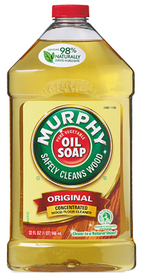Murphy32OZ LIQ Oil Soap - Woods Hardware