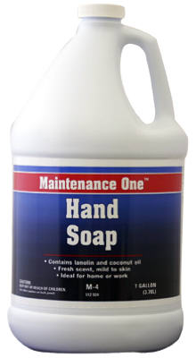 GAL Hand Soap