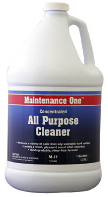 GAL Conc AP Cleaner