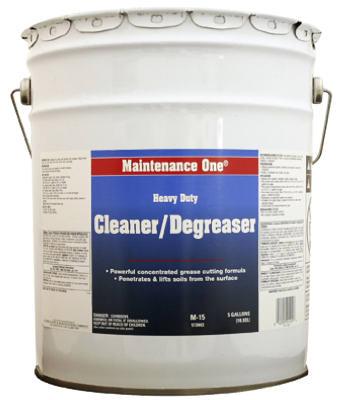 5GAL HD Clean/Degreaser