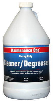 GAL HD Clean/Degreaser