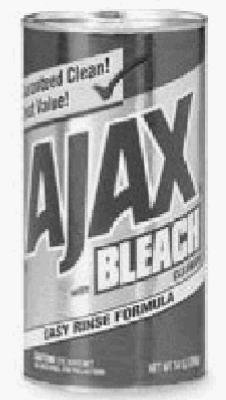 14OZ Ajax Cleanser