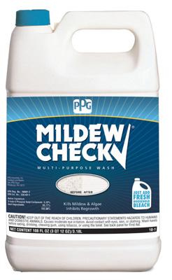 GAL Mildew MP Wash