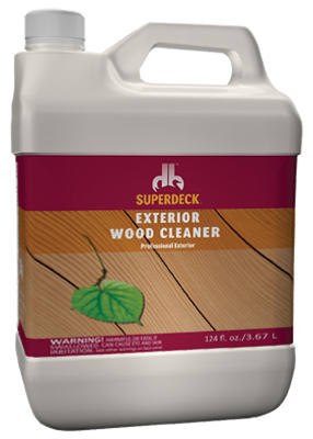 GAL EXT WD Cleaner