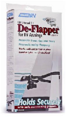 2PK RV Awn De-Flapper