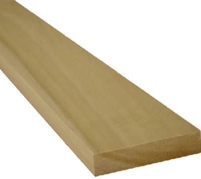 1x4x2 Poplar Board