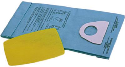 3PKMini Filt Bag/Filter