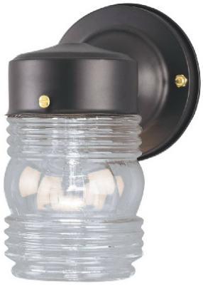 BLK Jelly Jar Fixture