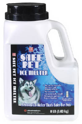 SafePet 8LB Ice Melter