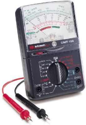 Pro Multimeter Tester