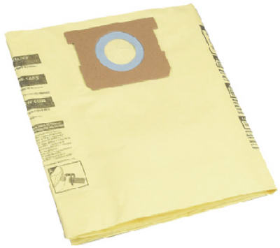 2PK 5-8 GAL Filter Bag