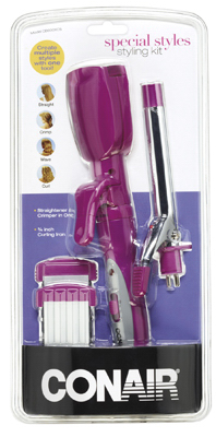 """3/4"""" Barr Curling Iron"""