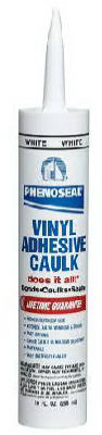 10 OZ GRY Pheno Caulk