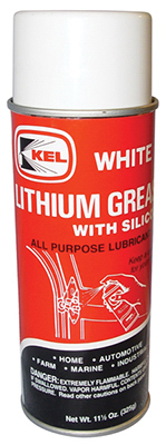 11.5OZ WHT Lith Grease