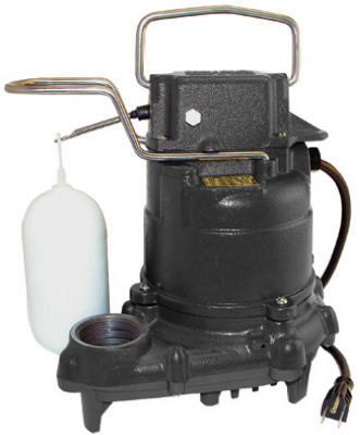 MP .3H/P Sub Sump Pump