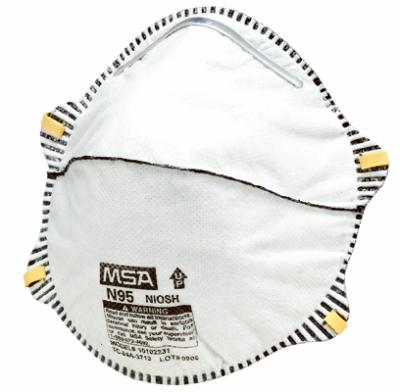 Harmful Dust Respirator