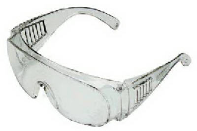 Econ Safety Glasses