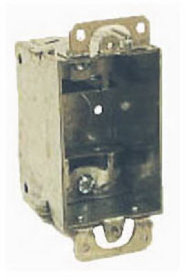 3x2D Gang Switch Box