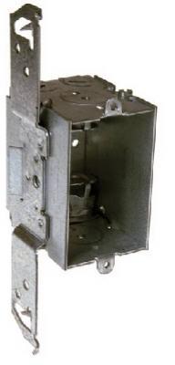 3x2-1/2D FA BKT Swi Box