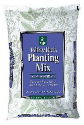 1.5CUFT Planting Mix