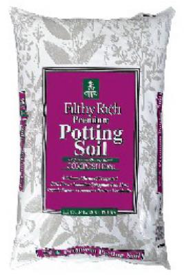 1.5CUFT PRM Pot Soil