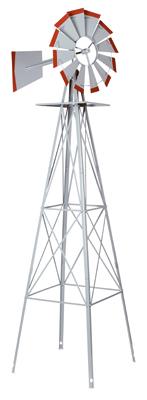 8 American Windmill