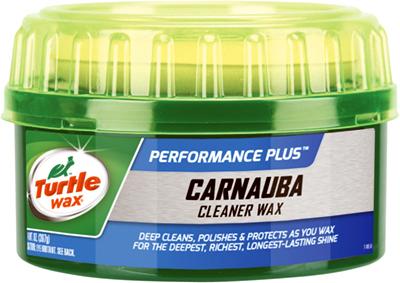 14OZ Carnauba Paste Wax