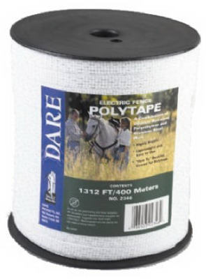 "1312 1/2"" Poly Tape"