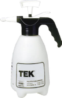 2.6QT Tek Hand Sprayer