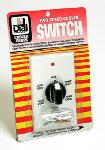 IVY 2SPD Wall Switch