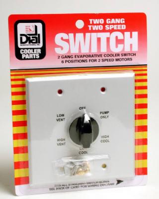 MTL SPD Wall Switch