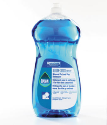 38OZ Dawn LIQ Dish Soap