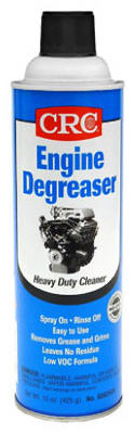 15OZ Engine Degreaser