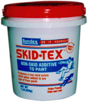 LB Skid-Tex Additive