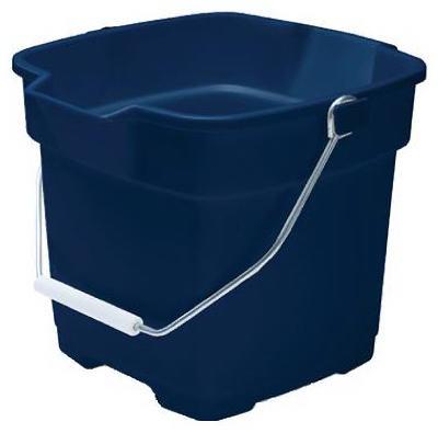 12QT Royal BLU Bucket