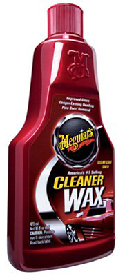 16OZ LIQ Cleaner Wax