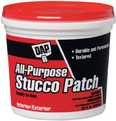 QT Stucco Patch