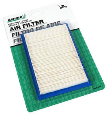 Paper Air Filter