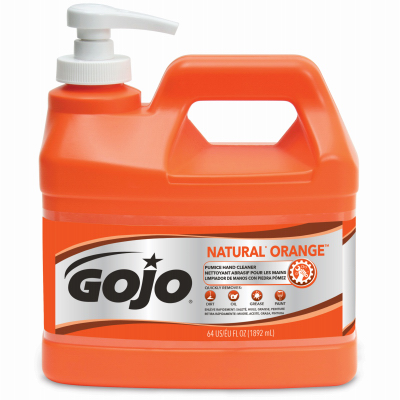 1/2GAL Pum Hand Cleaner