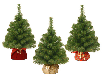 2Noble Art Spruce Tree