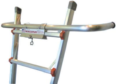 Ladder Wing Span