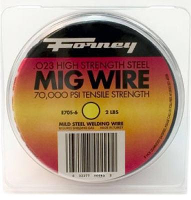 2LB .024 Mig Wire Spool