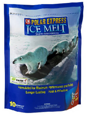 PolarExpr 10LB Ice Melt