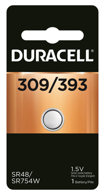 DURA 1.5V SLVOX Battery