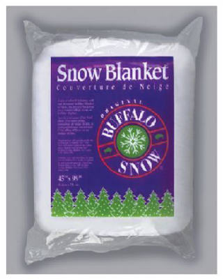 45x99 Snow Blanket