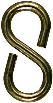1-1/8 LGT Clos S Hook