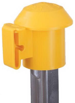 10PK T-Post Insulator