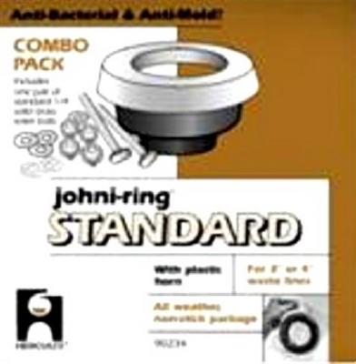 Johni Wax Gasket/Horn